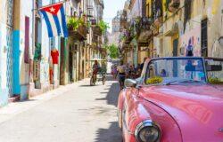 Kuba: 137 rosyjskich turystów z pozytywnym testem na COVID-19. Są na kwarantannie