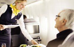Lufthansa przestanie karmić na wiosnę
