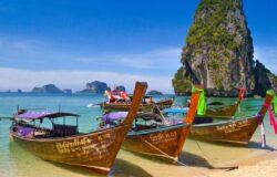 Tajlandia ogłasza nowe zasady wjazdu turystów zagranicznych