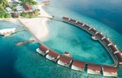 Air Astana uruchamia loty na Malediwy