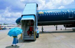 Wietnamskie linie lotnicze uzyskają pomoc od rządu