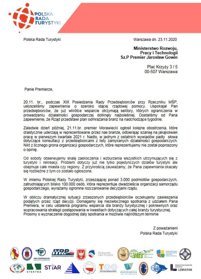 Polska Rada Turystyki