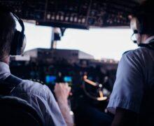 Etihad Airways zaszczepiły całą obsługę pokładową