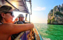 Turystyka w czasie epidemii. Tajlandia straciła niemal 1,5 miliona miejsc pracy
