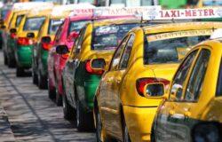 Drożej za taksówki w Bangkoku