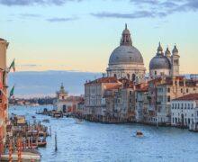 Podatek za wjazd do Wenecji odroczony
