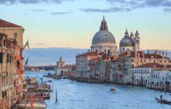 Obchody 1600-lecia założenia Wenecji