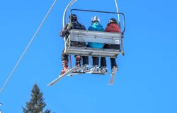 Zasady korzystania z ośrodków narciarskich