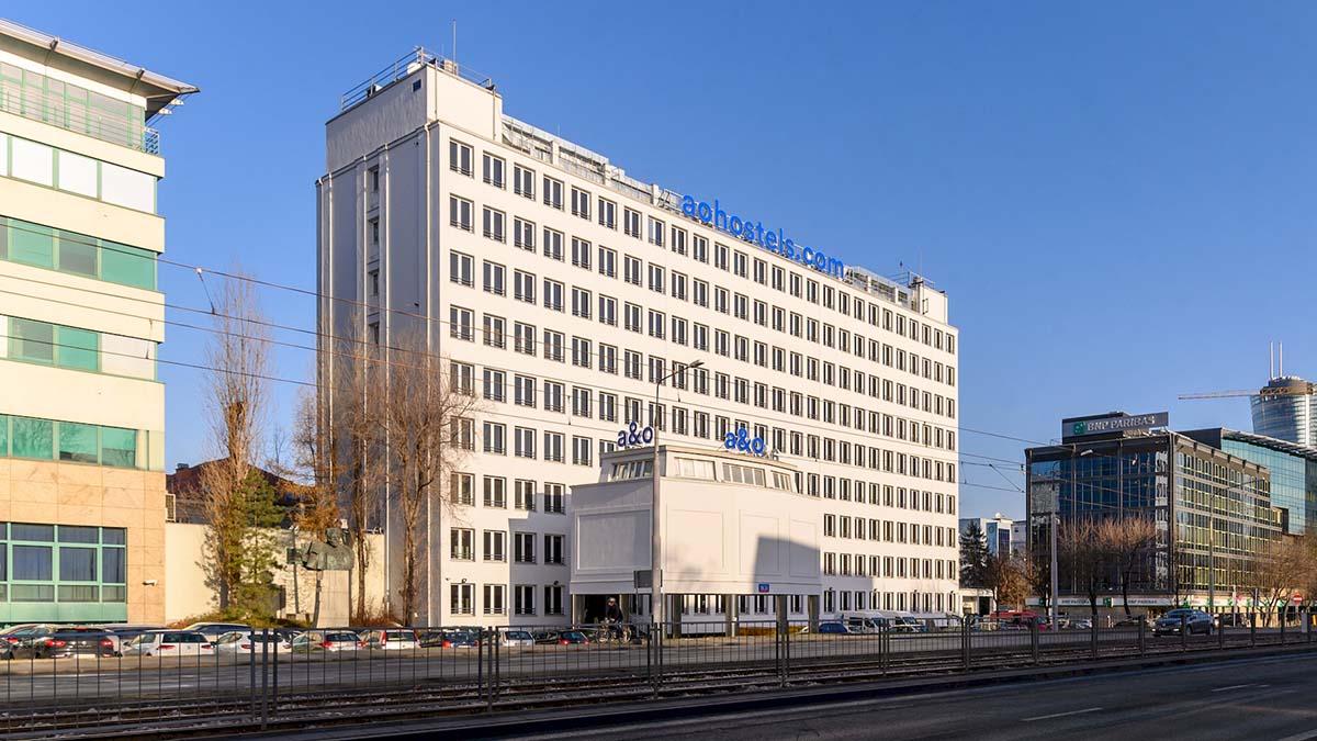 a&o Warszawa