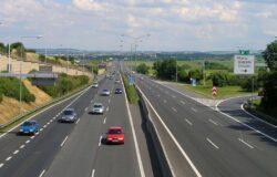 Czesi wprowadzają elektroniczne winiety na autostrady