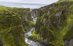 Islandia promuje się nietypową stroną internetową