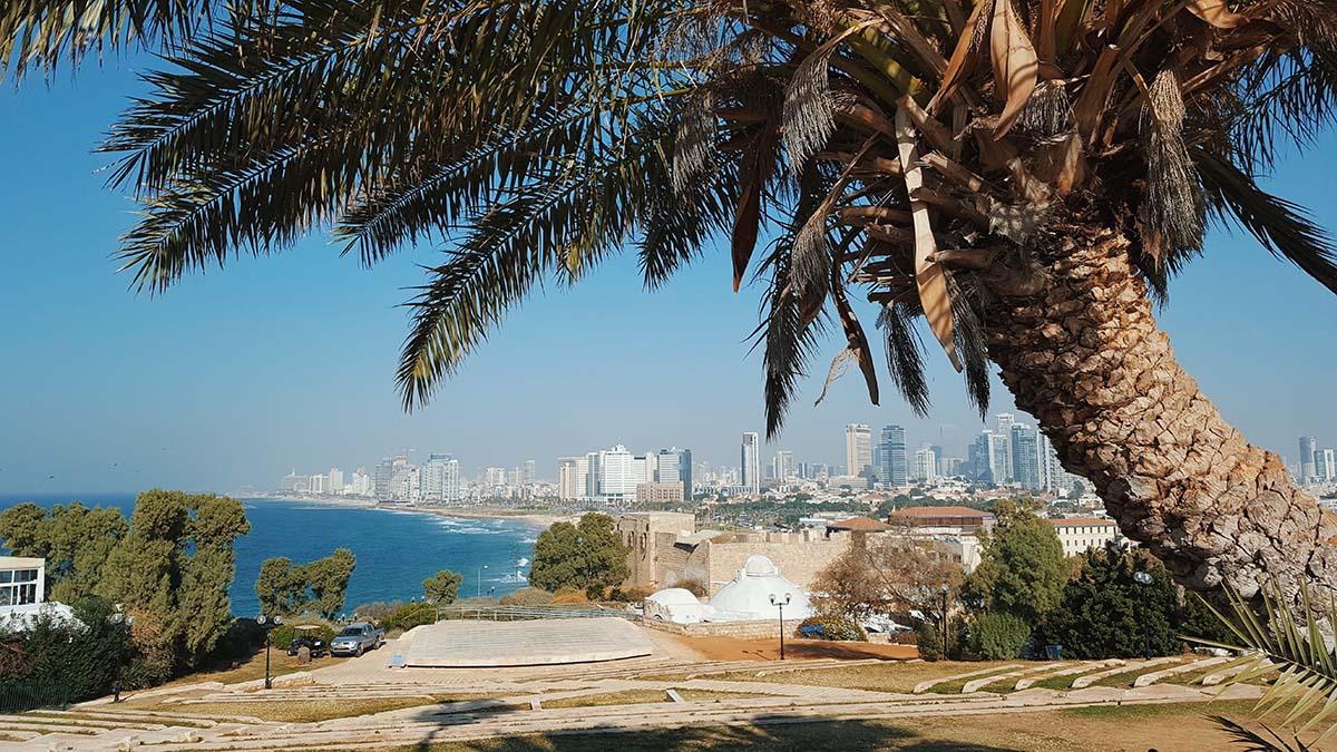 Tel-Awiw (Izrael)