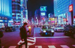 Japonia przestała wydawać wizy