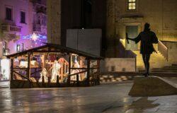 Święta na Malcie pod znakiem szopek