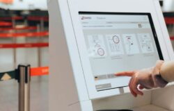Ponad 60 procent pasażerów decyduje się na odprawę online