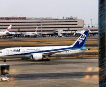 Największe japońskie linie lotnicze planują emisję akcji