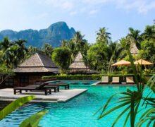 Tajlandia: prawie połowa hoteli może zostać zamknięta w ciągu trzech miesięcy
