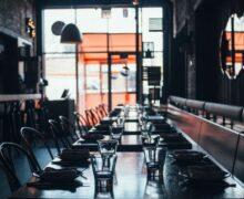 Gastronomia i hotele w Niemczech, Francji i Wielkiej Brytanii pod kreską