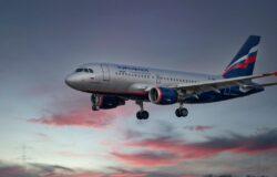 """Aeroflot wprowadza strefę """"bezmaseczkową"""""""