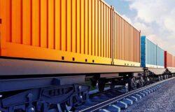 Korytarz transportowy przez Azerbejdżan i Gruzję do Chin