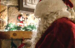 Święty Mikołaj przywiezie prezenty pomimo kwarantanny
