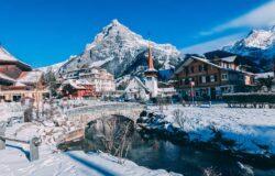 Szwajcaria do zagranicznych turystów: Zostańcie w domu!