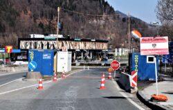 Austria zamyka granice z Czechami i Słowacją
