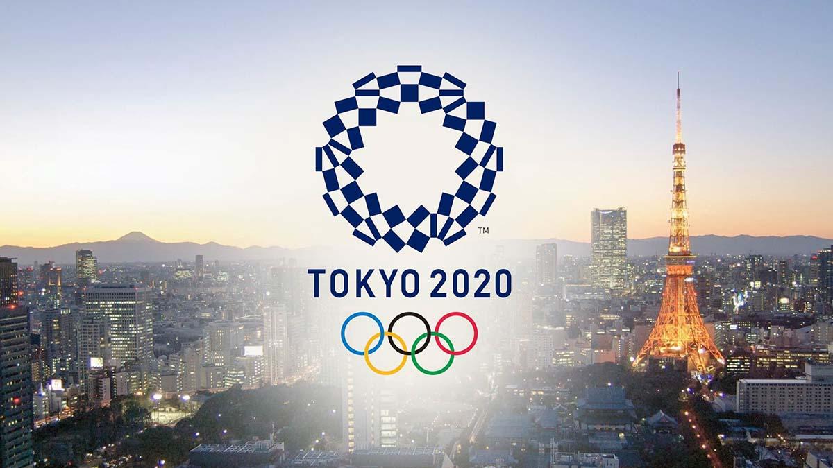 XXXII Olimpiada Tokio 2020