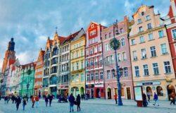 Wrocław doceniony przez TripAdvisor