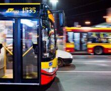 Warszawski Transport Publiczny coraz bliżej