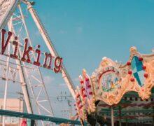 Nowy Jork: parki rozrywki ponownie otwarte