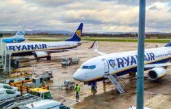 Ryanair rekrutuje personel pokładowy