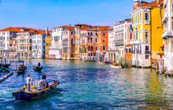 Wenecja: Opłata za wjazd już w przyszłym roku