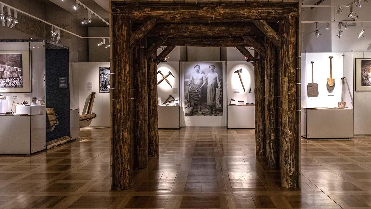 Wystawa Wieliczka