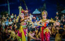 """""""Zielone strefy"""" na Bali. Tak Indonezja ożywia turystykę"""