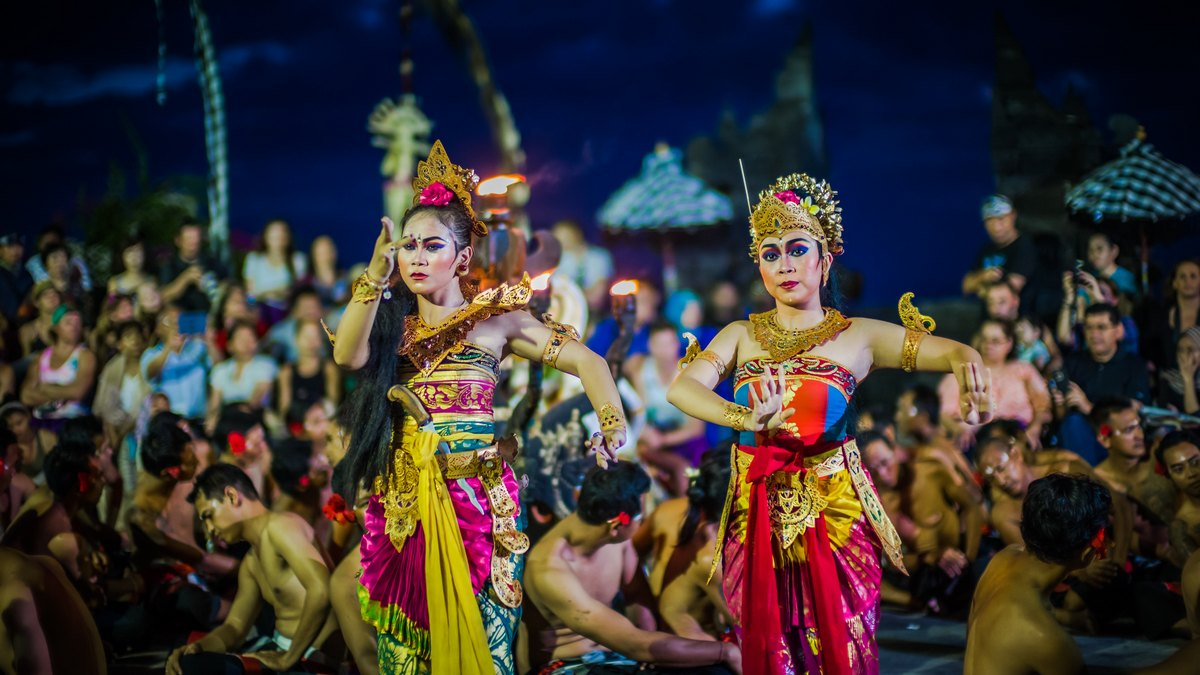 Bali - Indonezja