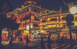 Chiny otworzą swoje granice po zaszczepieniu 85 proc. populacji