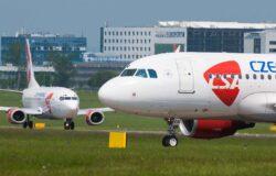 Czech Airlines zwolnią wszystkich pracowników