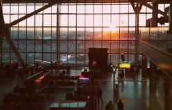 Tłok na Heathrow: samoloty mogą być przekierowane na inne lotniska