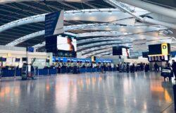 Heathrow notuje spadki do poziomu z lat 70