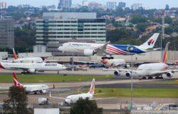 Malaysia Airlines wprowadzą cyfrową kartę zdrowia dla podróżnych