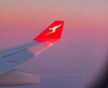 Qantas wznawia loty międzynarodowe od grudnia
