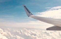 Nowe trasy Ryanaira. Samoloty polecą z Wrocławia na Mazury
