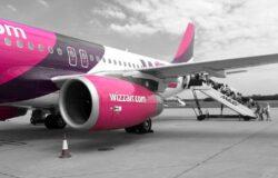 Zobacz, co oferuje Wizz Air na lato 2022