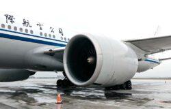 Air China zwiększa swoją flotę