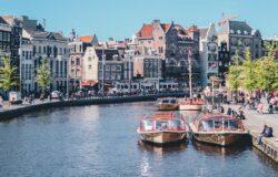 Krótkoterminowy wynajem w Amsterdamie nie będzie zakazany?