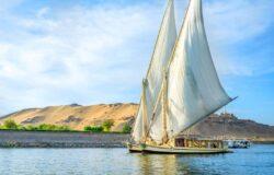 Egipt zapowiada powstanie Nowej Delty Nilu