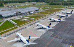Francuska firma gotowa do zainwestowania w Lotnisko Modlin