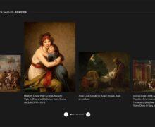 Luwr udostępnia całą kolekcję dzieł sztuki w internecie
