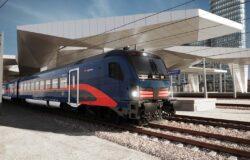 Pociągiem EuroNight do Chorwacji